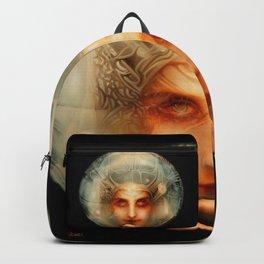 The Chimera (Black) Backpack