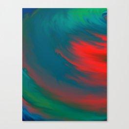 trnd Canvas Print