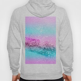 Unicorn Girls Glitter #16 #shiny #decor #art #society6 Hoody