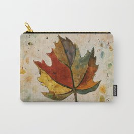A Part Of It All Carry-All Pouch