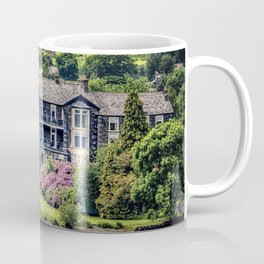 Lake Ullswater 4 Coffee Mug