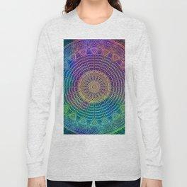 Sensory Flahback Long Sleeve T-shirt