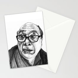 Danny DeVito Stationery Cards