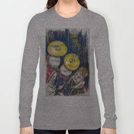 Drum 1 Long Sleeve T-shirt
