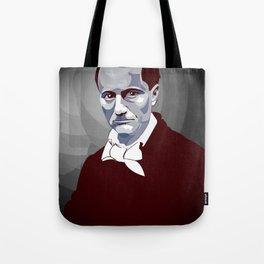 Baudelaire Tote Bag