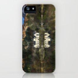 Loch Shiel Mk.2 iPhone Case