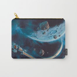 Milking The Stars - Monster Magnet Inside cover panorama Carry-All Pouch