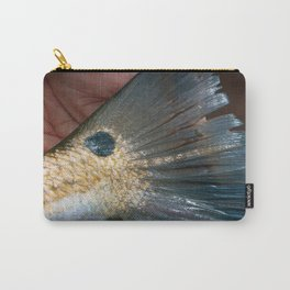 Louisiana Redfish 2 Carry-All Pouch