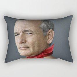 Sexy Bill Murray Rectangular Pillow