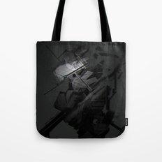 Darkfall Tech Zero Degree Tote Bag
