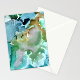 By The Shore Stationery Cards
