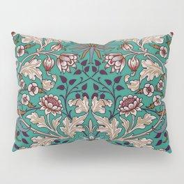 "William Morris ""Hyacinth"" 1. Pillow Sham"