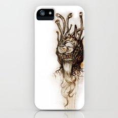 Beholder Slim Case iPhone SE