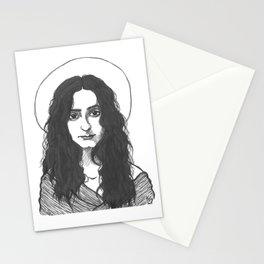 St. Mary of Egypt Stationery Cards