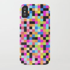 My Avatar Loves the Nightlife  Slim Case iPhone X
