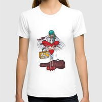 gypsy T-shirts featuring Gypsy by Natalie Easton