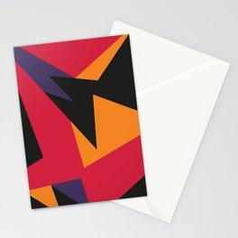 VII Raptors Stationery Cards