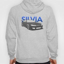 Nissan Silvia S15 Hoody