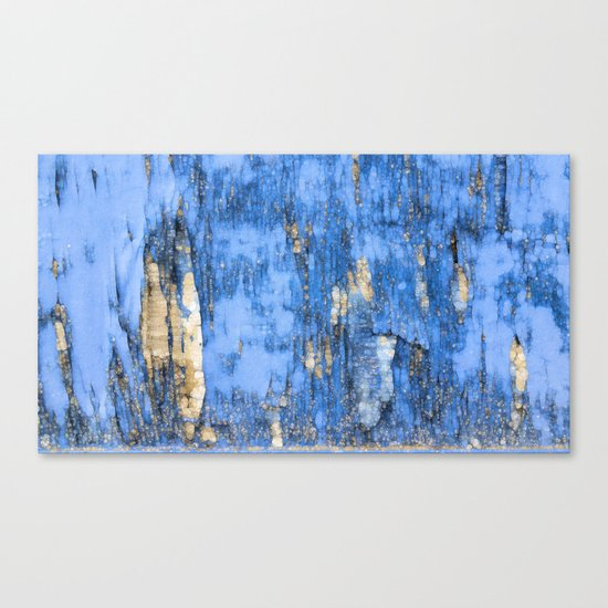 Worn = Wonderful Canvas Print