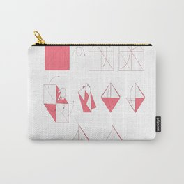 Time-to-sail Carry-All Pouch