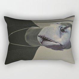 Gahan ,  the  Depeche  Monster   Rectangular Pillow