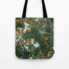 look up 03 Tote Bag