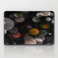 dots iPad Cases featuring Dots by Fine2art