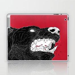 Dangerous Laptop & iPad Skin