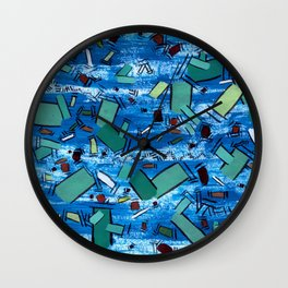 Undefined Time Wall Clock