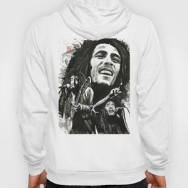Trenchtown Rock Hoody