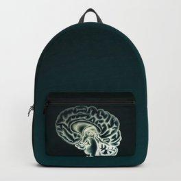 I will take you anywhere Backpack