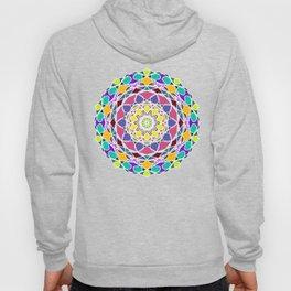 Universum Style Mandala Hoody