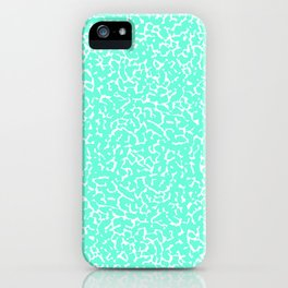 'GEOPRINTS' 37 iPhone Case