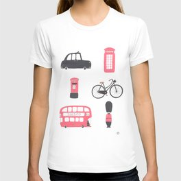 London Town T-shirt