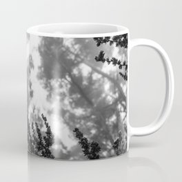 Forest 2. Cape Town South Africa Coffee Mug