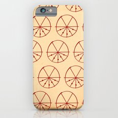 Circle Sections Slim Case iPhone 6s