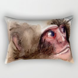 Macaco Rectangular Pillow