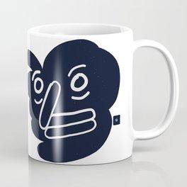 happy face - 2 Coffee Mug