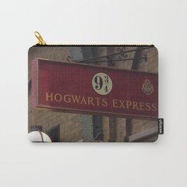 Hogwarts Express Carry-All Pouch
