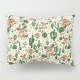 Fennec Fox Pillow Sham