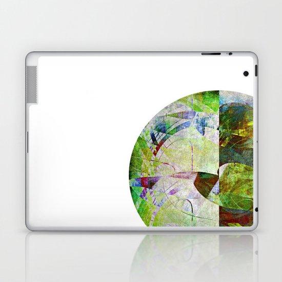 Towards the sun Laptop & iPad Skin