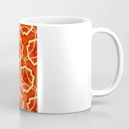 RED FEVER Coffee Mug