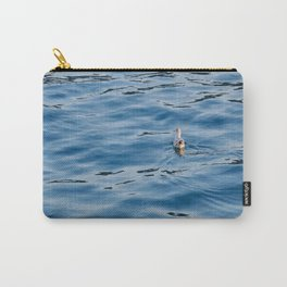 Bosphorus Carry-All Pouch