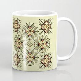 equilibrium | boho pattern Coffee Mug