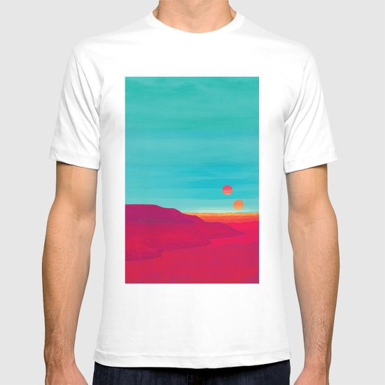 Far Away T-shirt