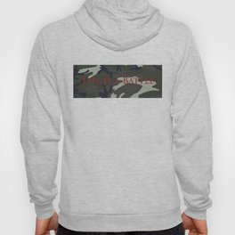 Unchain The Mind Hoody