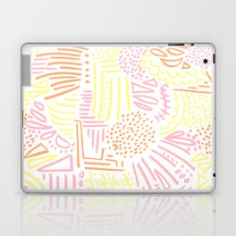 What a mess Laptop & iPad Skin