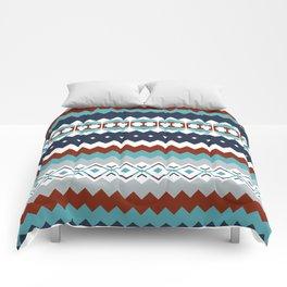 Navajo Pattern Comforters