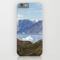 Greenland Vista Slim Case iPhone 6s