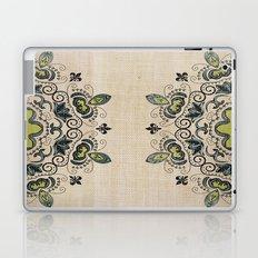 Moroccan Sunrise Laptop & iPad Skin